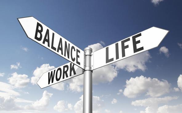 일과 삶의 균형